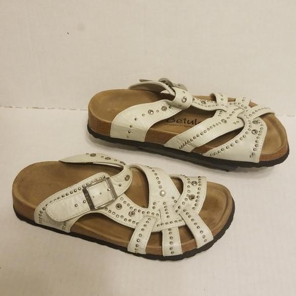 d8d63af8a67c Birkenstock Betula sandals women s shoes size 6